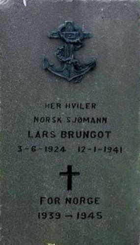 Lars Brungot